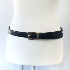 Dillard's Leather Belt